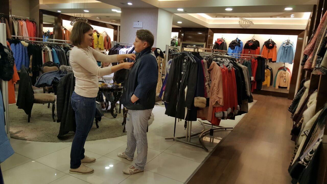Где Купить Одежду В Турции